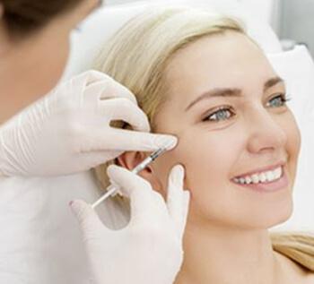 patient on procedure