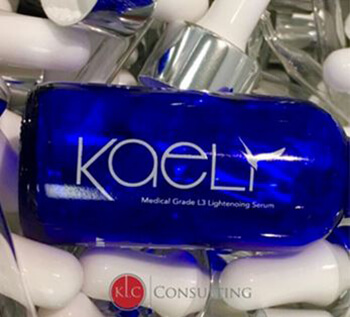 bottle Kaeli